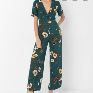Forever 21 jumpsuit